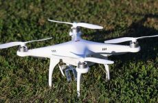Drone maker DJI in cyber-security row over bug bounty