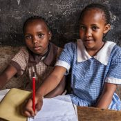 Bigger share of aid budget for education, say MPs