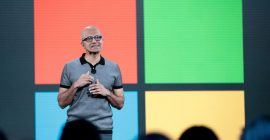 Microsoft boss: 'World needs more computing power'