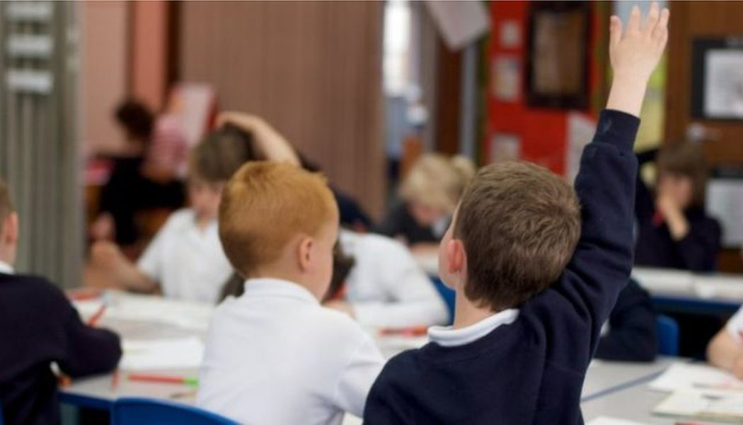 Budget plans refused for 632 NI schools