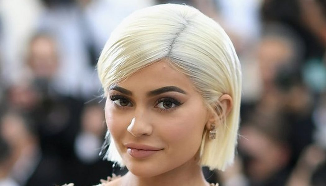 Kylie Jenner says Snapchat is over – and Wall Street panics