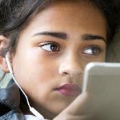 The trouble knowing how much screen time is 'OK'