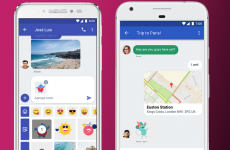 Google's SMS replacement ready to launch