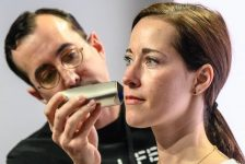 Five tech trends shaping the beauty industry